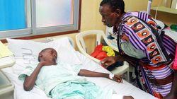 Cinq blessés et une travailleuse humanitaire italienne enlevée au Kenya par des attaquants