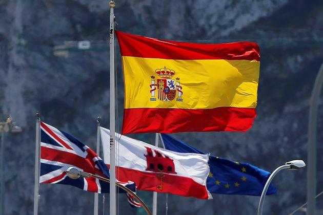 Brexit: Η Βρετανία φεύγει, το Γιβραλτάρ