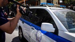 Σε υπηρεσία… γραφείου οι αστυνομικοί που χειρίστηκαν το περιστατικό με το Ζακ