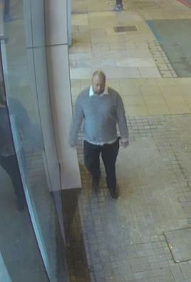 Police Appeal For Information On Man Who Followed Woman And Raped Her In East