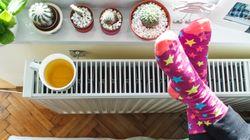 Niedrige Heizkosten aber warme Wohnung: Diese Tipps solltet ihr