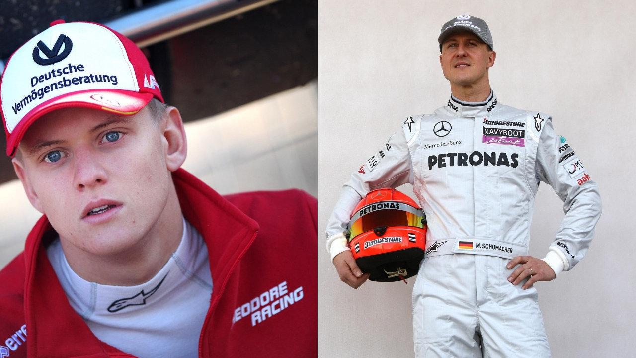 """Michael Schumacher: Freund seines Sohnes spricht über aktuelle Situation – """"es ist hart"""""""