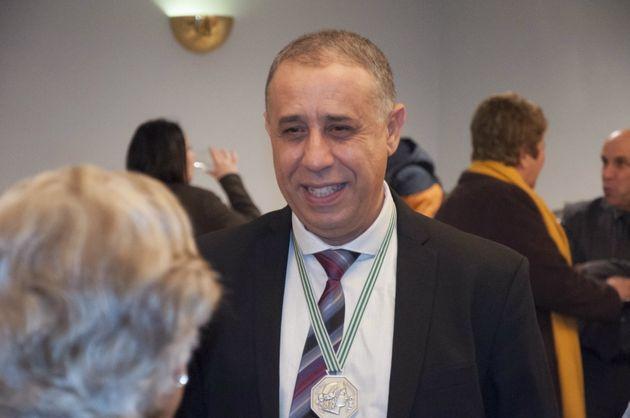 Kamel Daoud, élu à l'Académie française de pharmacie: