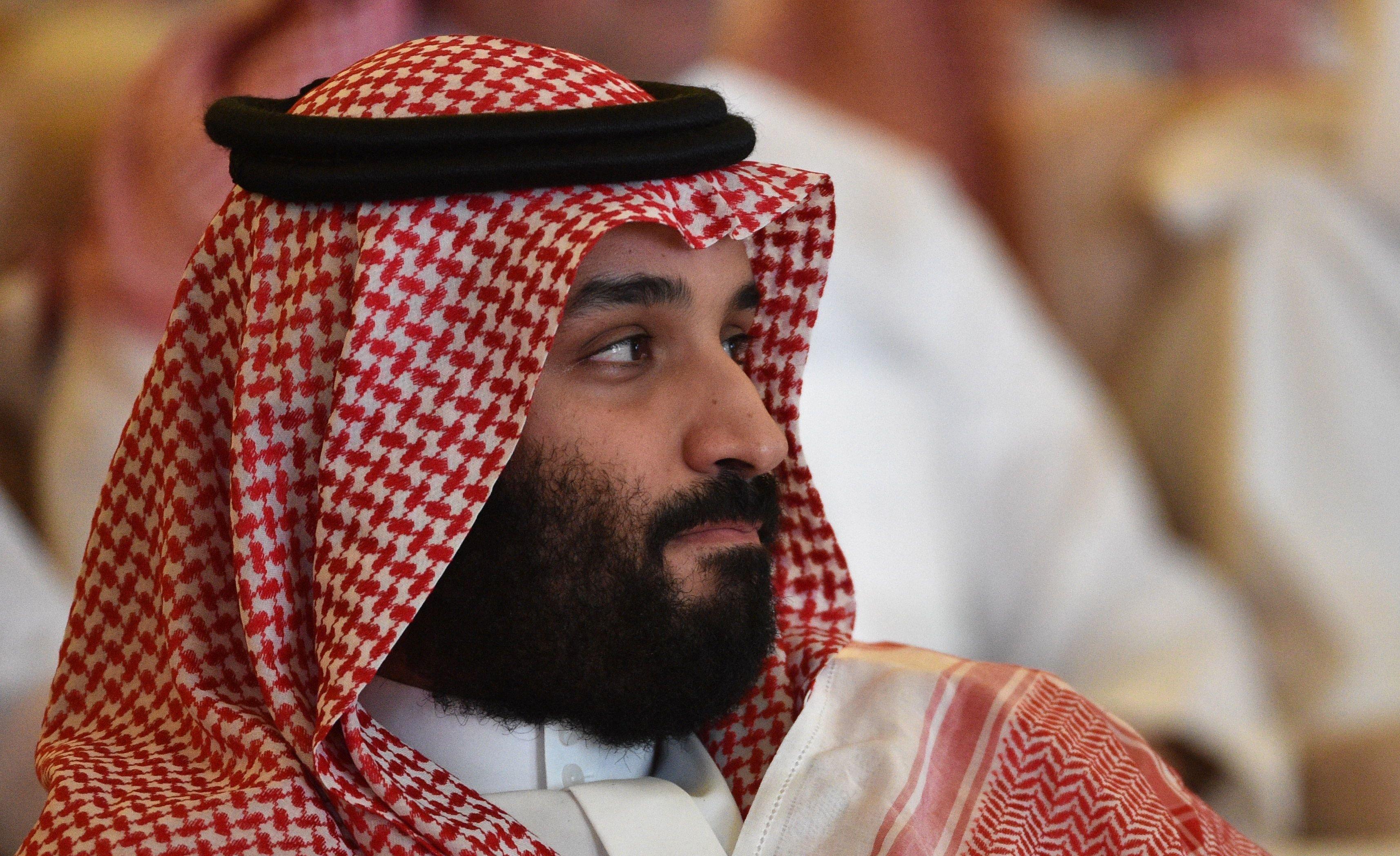 Saudi Arabia Allegedly Tortured Women's Rights Activists Before Khashoggi