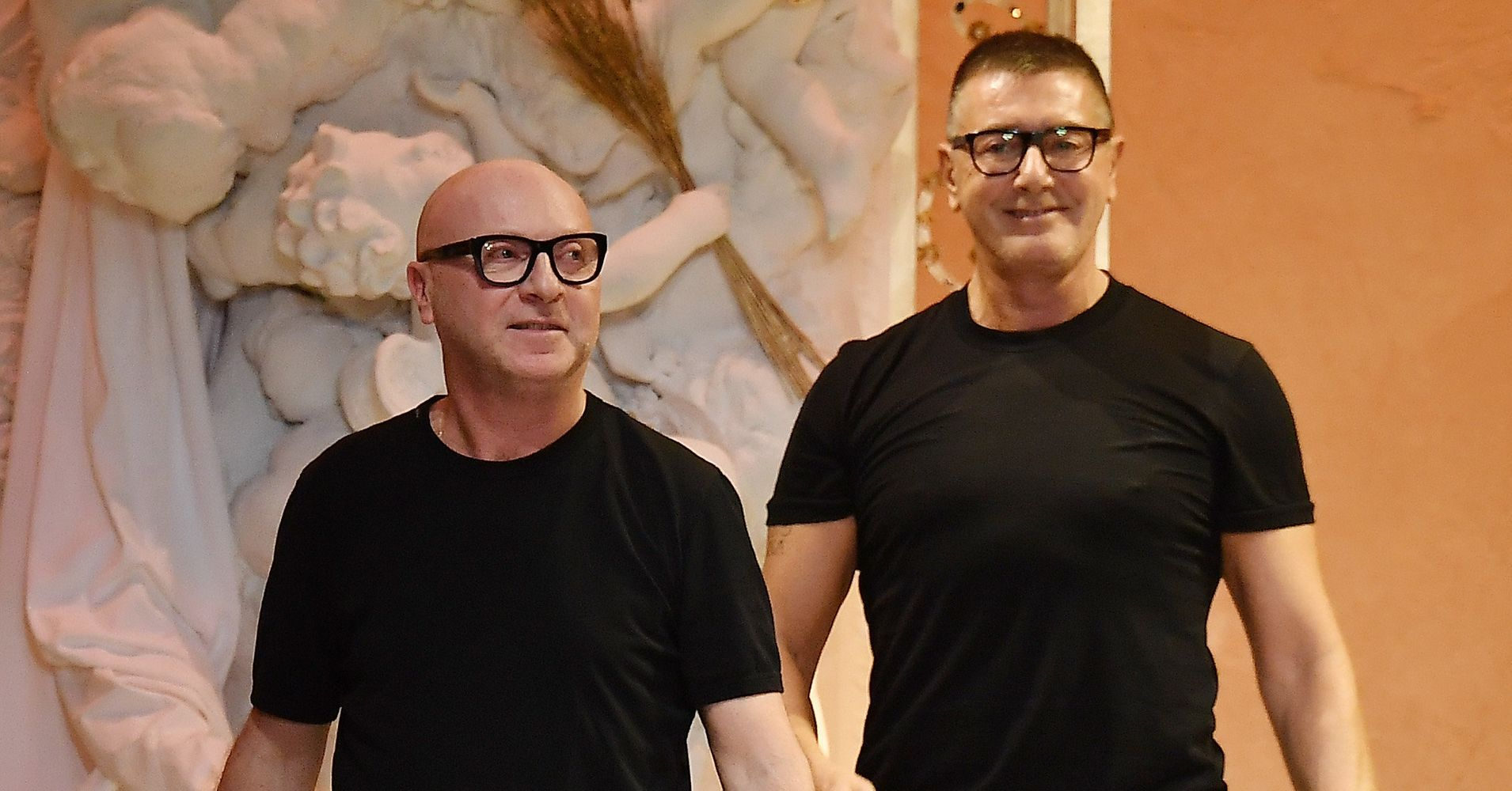 0a6090028aab Dolce   Gabbana Cancels China Fashion Show After Racism Accusation ...