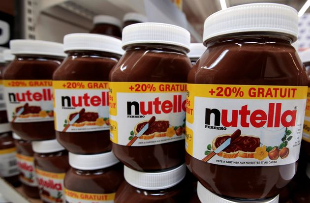 O φόβος της Nutella – Eπώνυμη εταιρεία ζυμαρικών υπόσχεται να κατακτήσει τη βιομηχανία