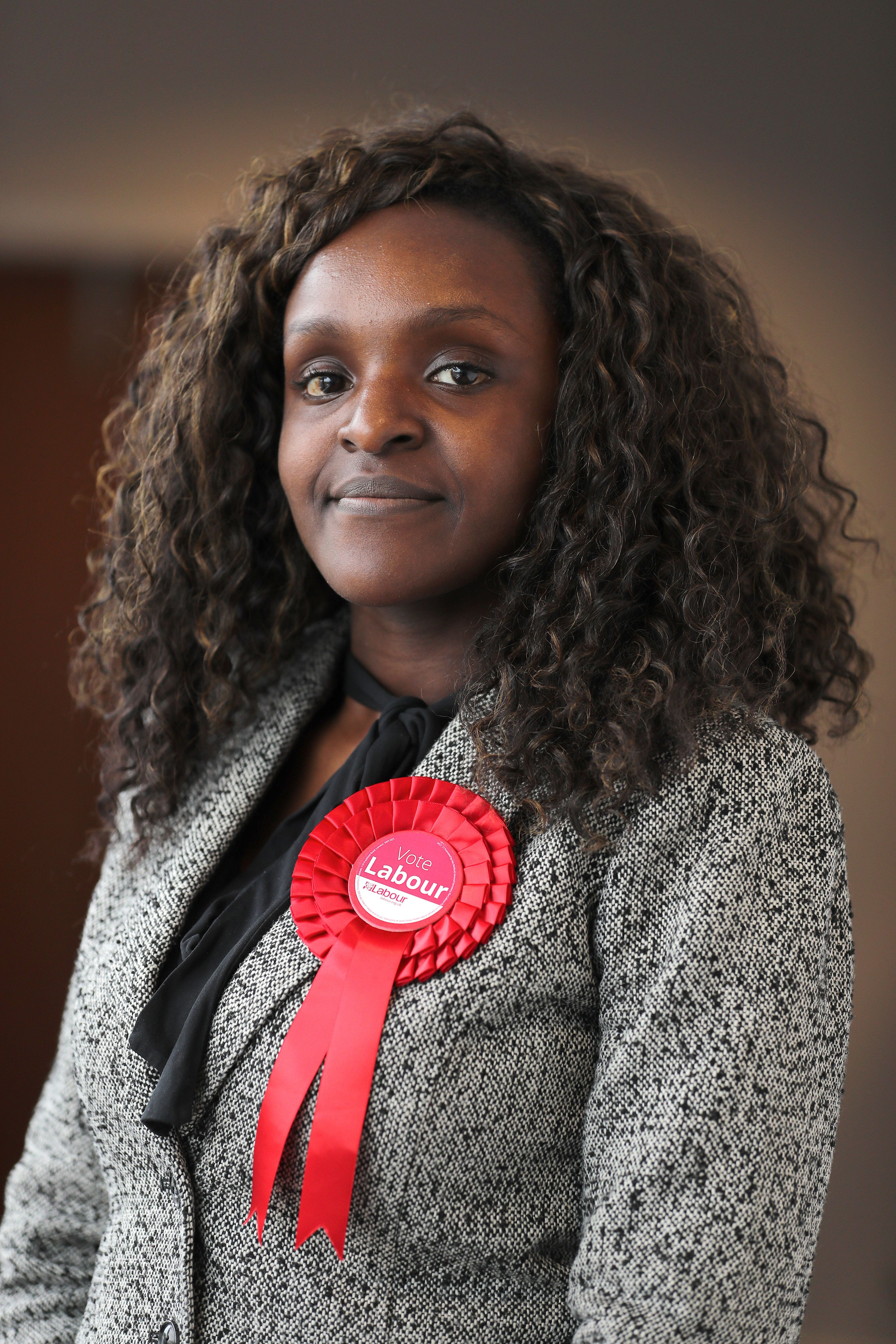 Brother Of Fiona Onasanya Is 'A Dishonest Chancer', Labour MP's Lawyer Tells