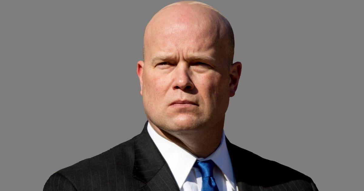 5 Times Acting AG Matt Whitaker Critiqued The Russia Probe On CNN