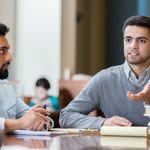 L'augmentation des frais de scolarité vise un meilleur accueil des étudiants étrangers en France, selon la directrice de l'In...