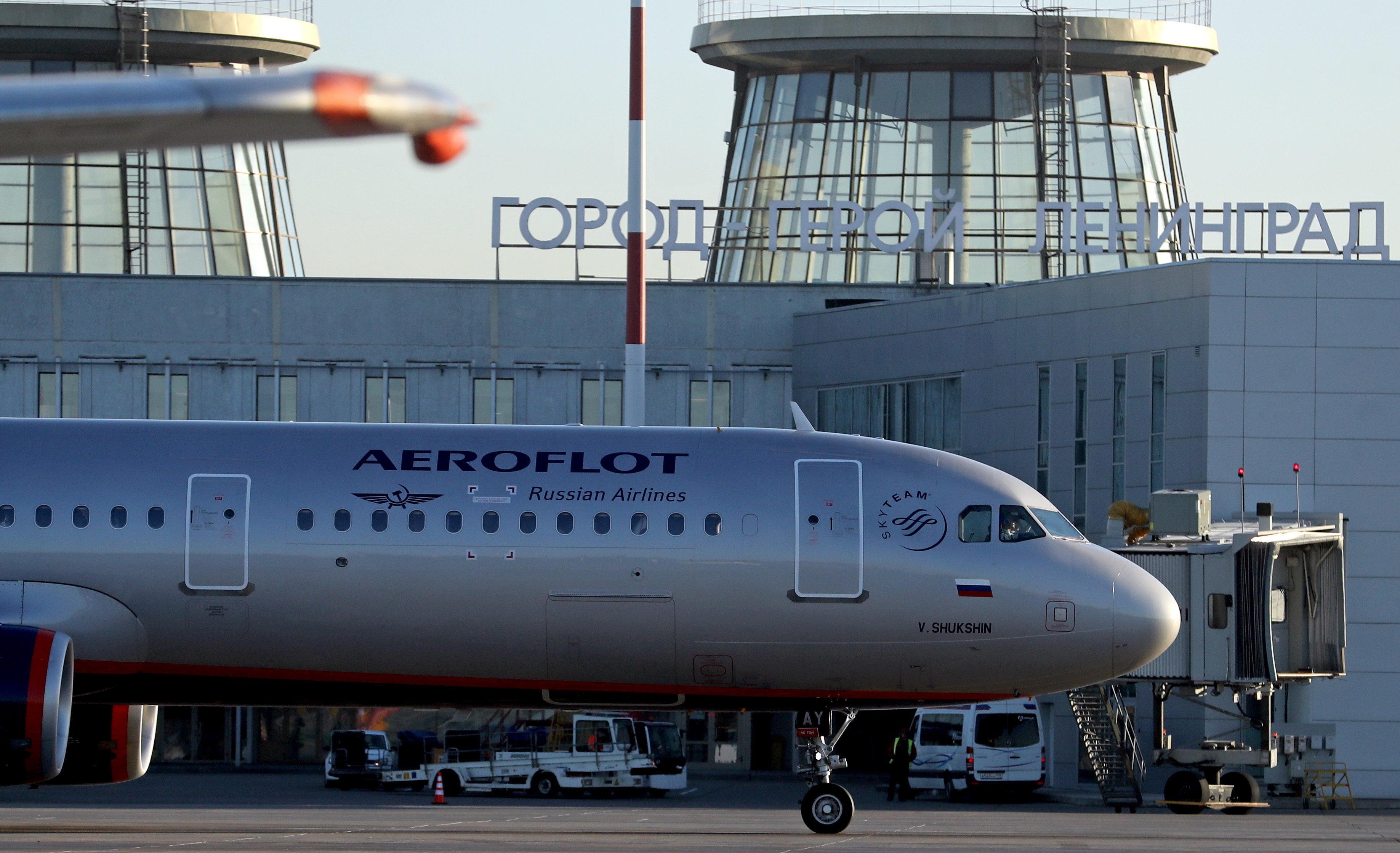Σπάνιο δυστύχημα στην πτήση Μόσχα -Αθήνα: Νεκρός στον διάδρομο