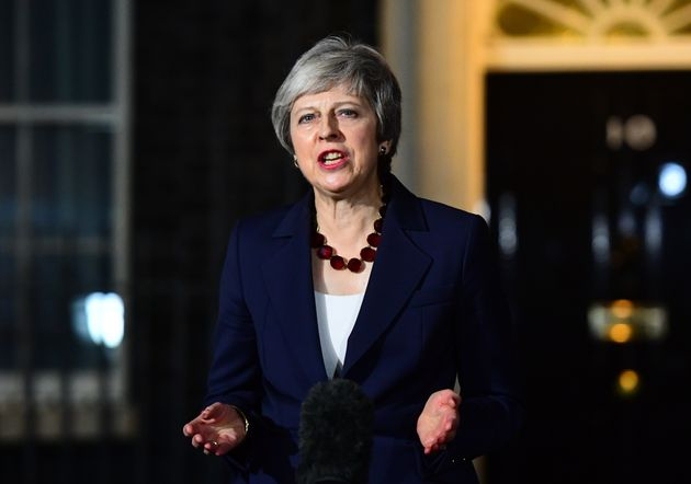 The first tranche of the student loan book was sold while Prime Minister Theresa May was in