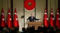 Ο Ερντογάν για Ντεμιρτάς: «Ευρωπαίοι, μια μέρα οι τρομοκράτες θα στρέψουν τα όπλα τους εναντίον