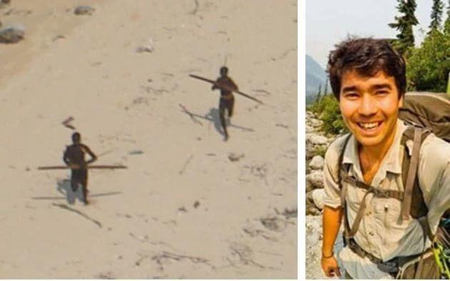 Ο παράξενος λόγος για τον οποίο δεν θα κατηγορηθούν οι πρωτόγονοι ιθαγενείς που σκότωσαν
