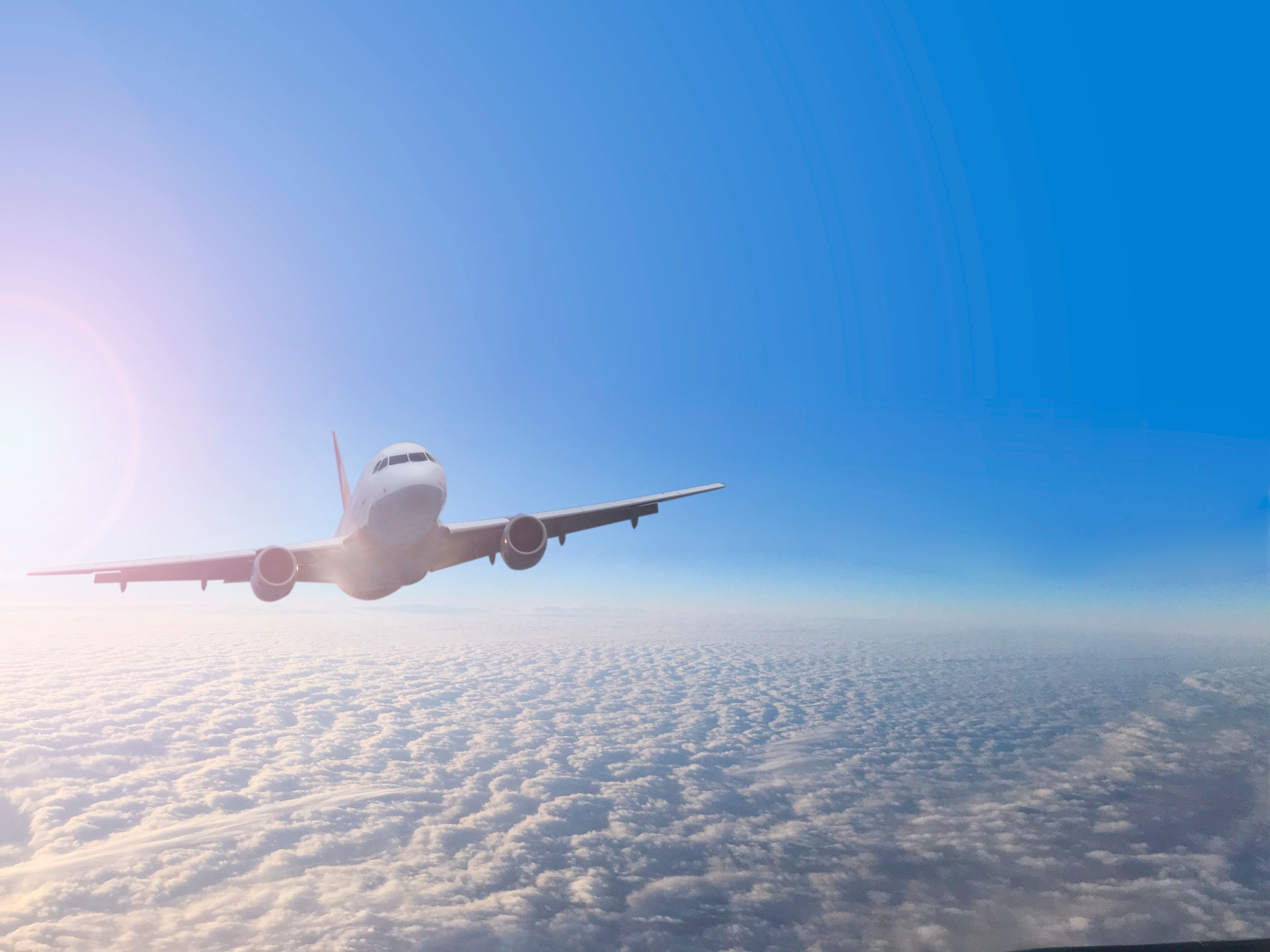 La grève des techniciens de la navigation aérienne reportée au 23 et 24