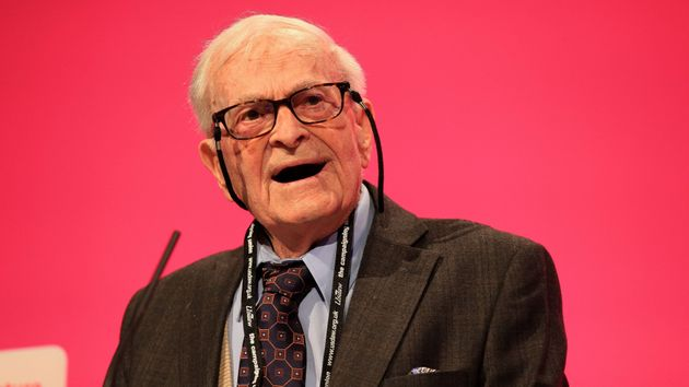 Harry Leslie Smith: Thousands Send Support As Activist Remains Critically