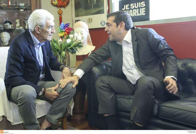 Η Θεσσαλονίκη γούσταρε τον Γιάννη Μπουτάρη ως Δήμαρχο. Όσοι δεν γούσταραν,