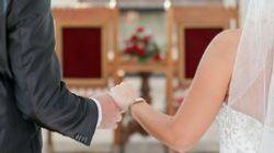 Γαμπρός περίμενε τη μέλλουσα σύζυγό του στην εκκλησία – Τότε αντίκρισε τα μούσια