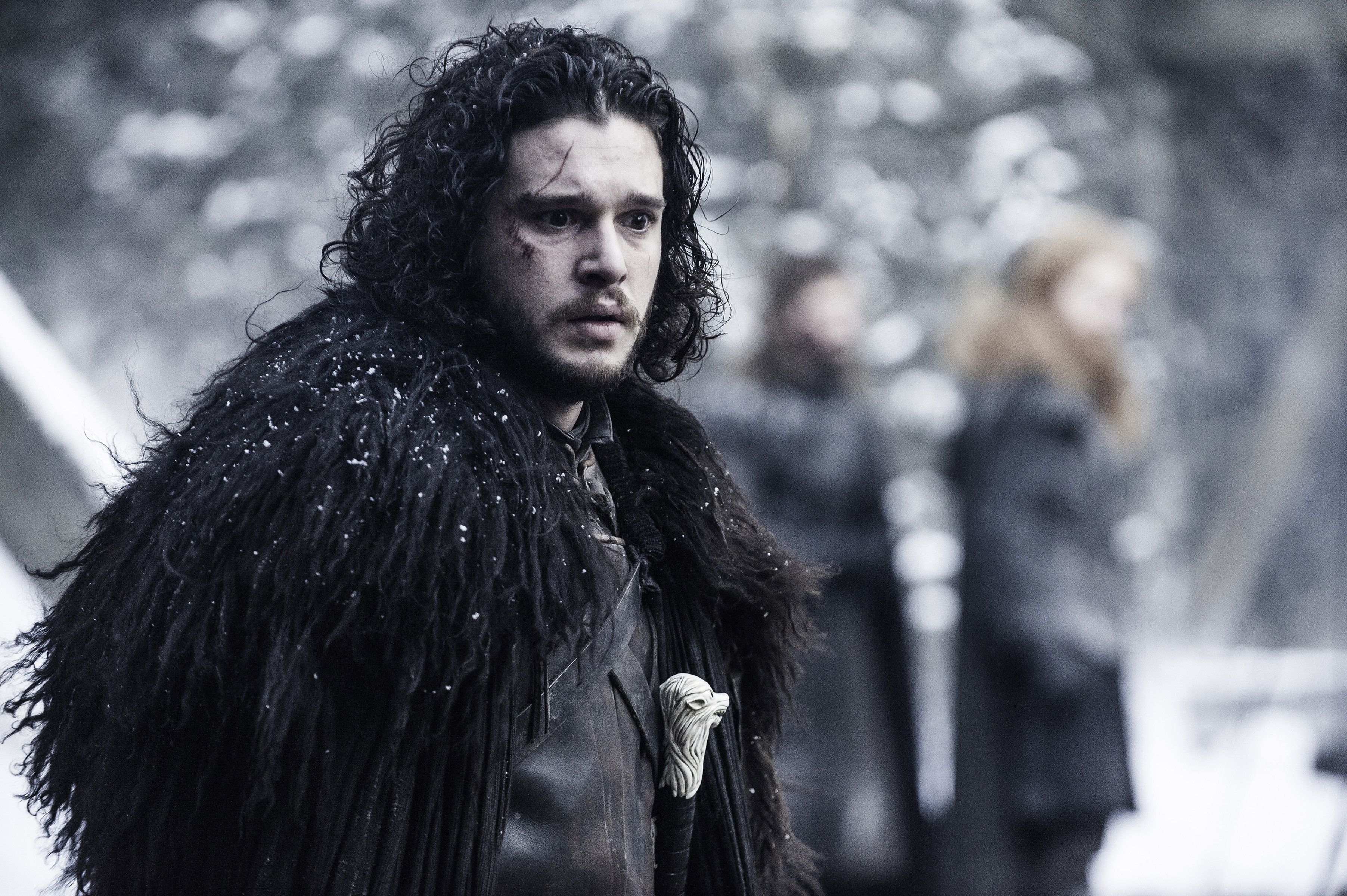You know nothing about security, Jon