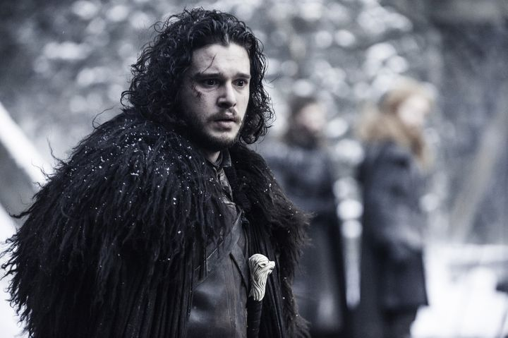 You know nothing about security, Jon Snow.