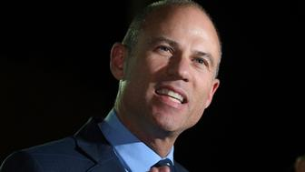 Michael Avenatti won't be charged with a felony (HuffPost)