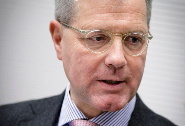 CDU-Politiker Norbert Röttgen unterstützt den UN-Migrationspakt.