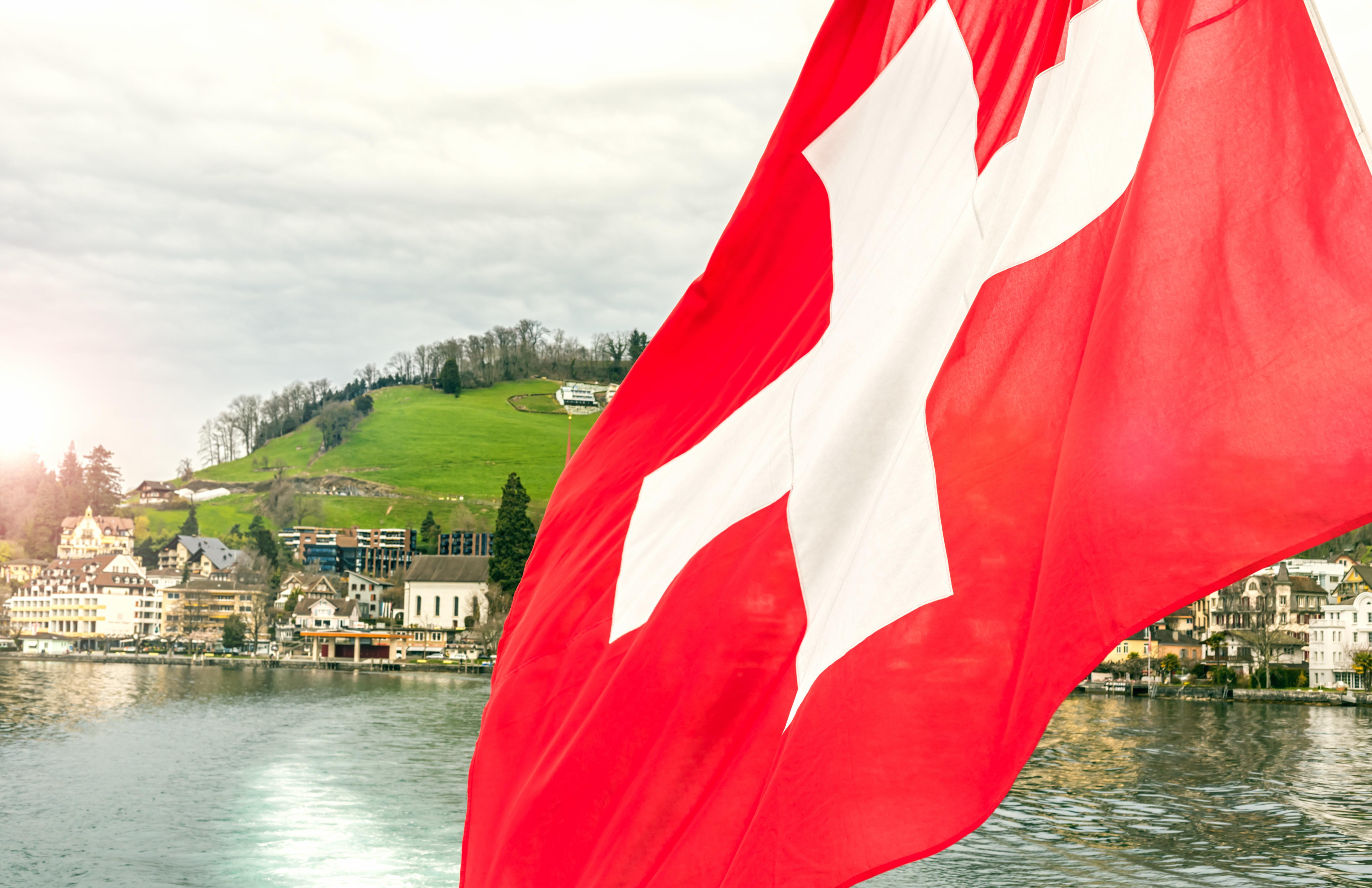Ούτε η Ελβετία υπογράφει τη Συμφωνία του ΟΗΕ για την