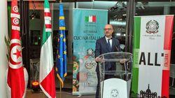 Quatre questions à Lorenzo Fanara, l'Ambassadeur d'Italie en
