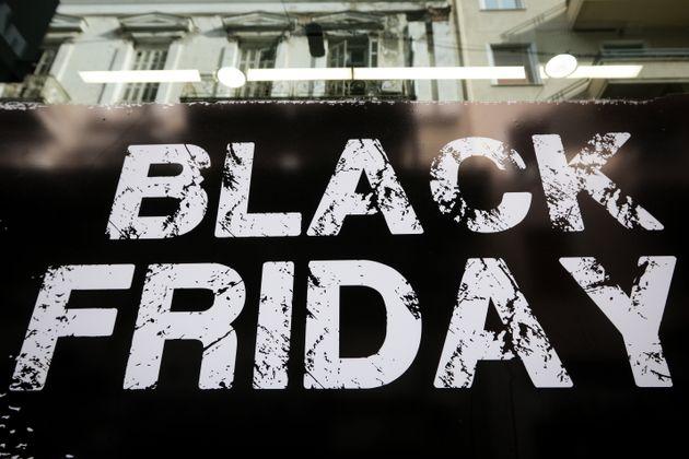 Τι πρέπει να προσέξουν οι καταναλωτές ενόψει «Black Friday» - Συστάσεις της γ.γ