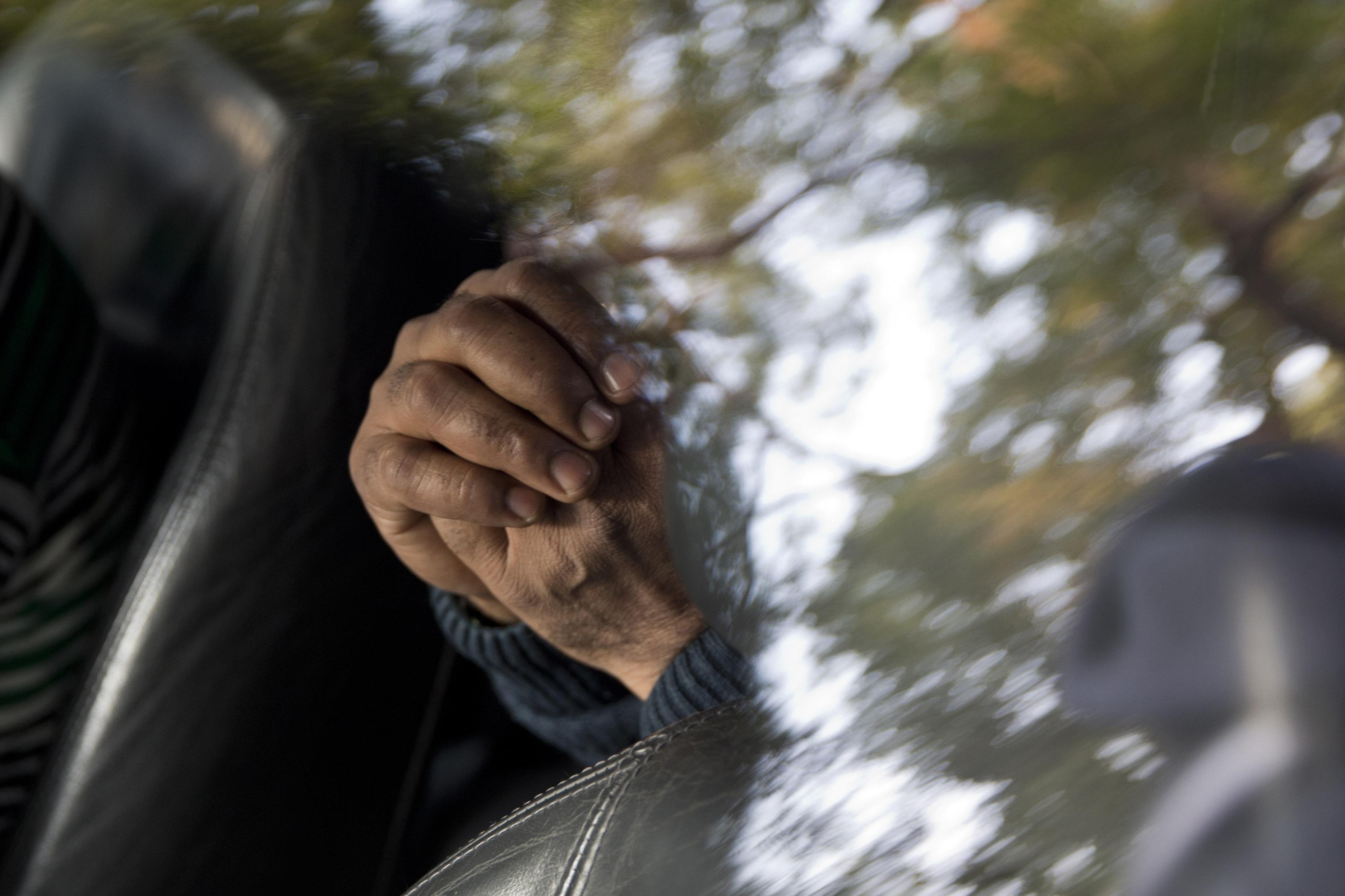 Ηθοποιός φέρεται να είναι ο βιαστής του ταξιτζή - «Τι μου έκανες; Με κατέστρεψες», έλεγε το