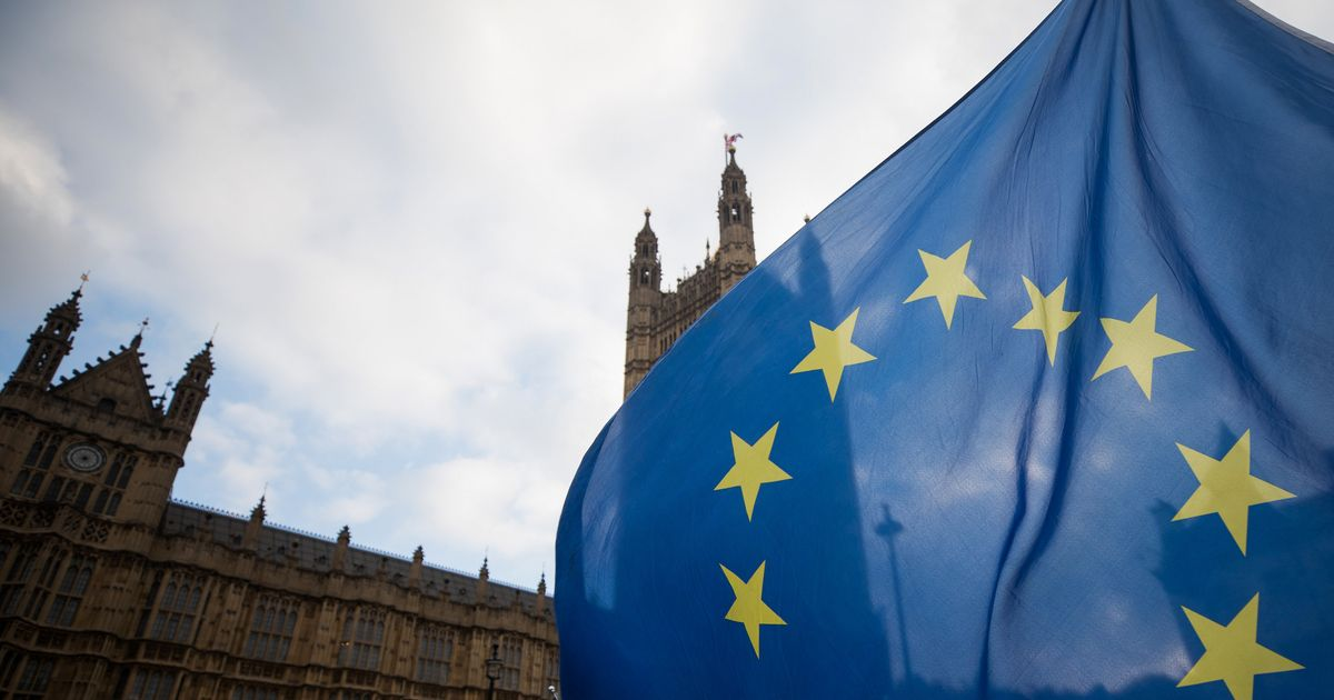 A Better Way >> Ending Free Movement Is A Mistake There Is A Better Way To