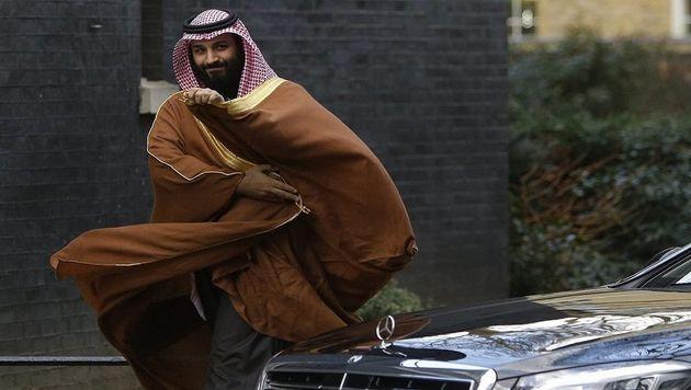 Ηχητικό ντοκουμέντο της CIAενοχοποιεί τον πρίγκιπα Σαλμάν για την υπόθεση