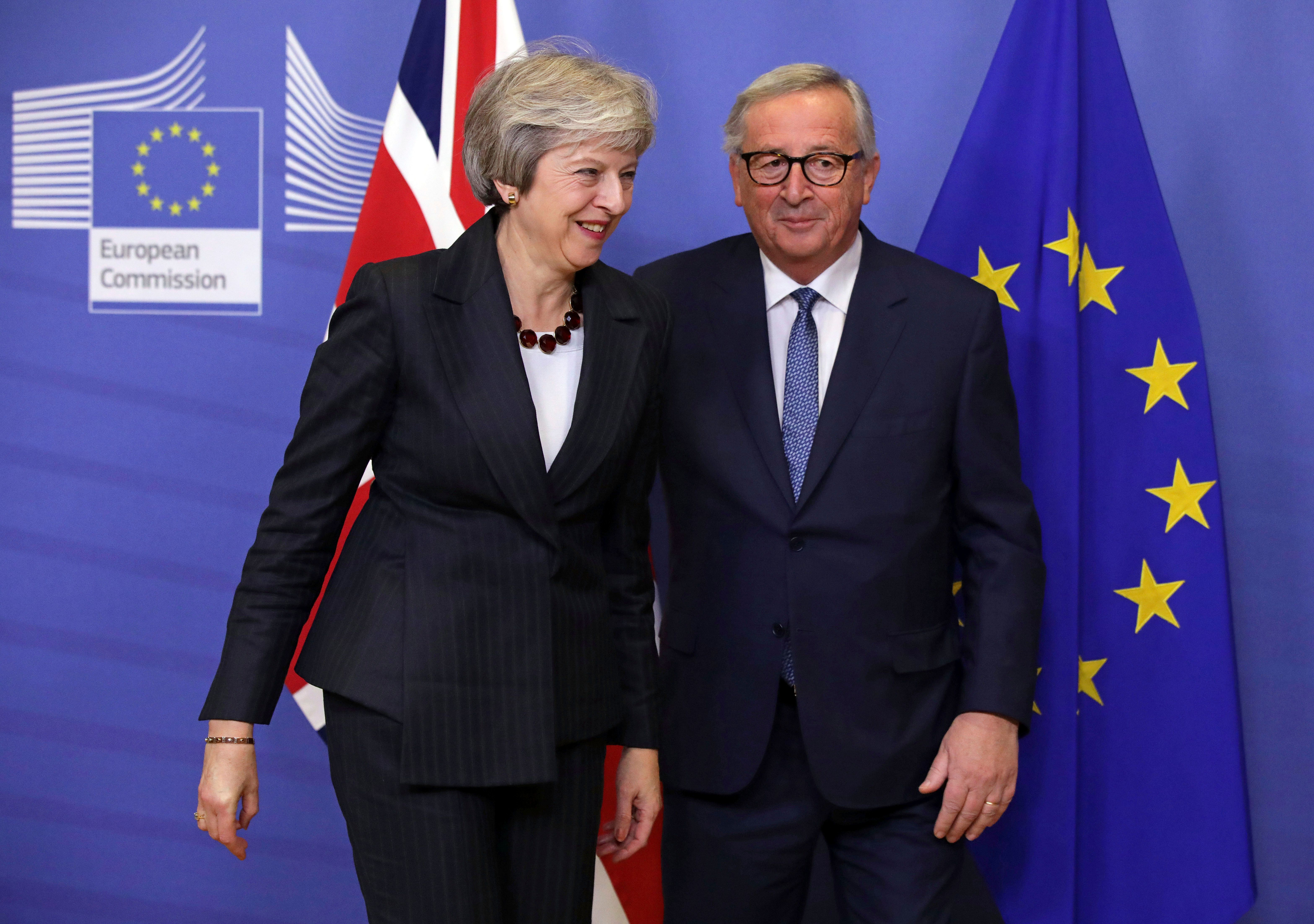 EU And UK Reach Agreement On Draft Future Relationship Ahead Of Crunch