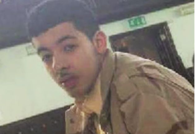 Serious Errors By MI5 Stopped Deadly Manchester Arena Attack From Being