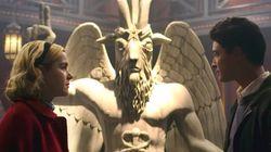 Το Netflix και η Εκκλησία του Σατανά τα «βρήκανε» - Κατέληξαν σε φιλικό