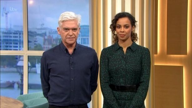 Phillip Schofield Forced To Apologise After PM Pulls Out Of 'This Morning' Interview At Last