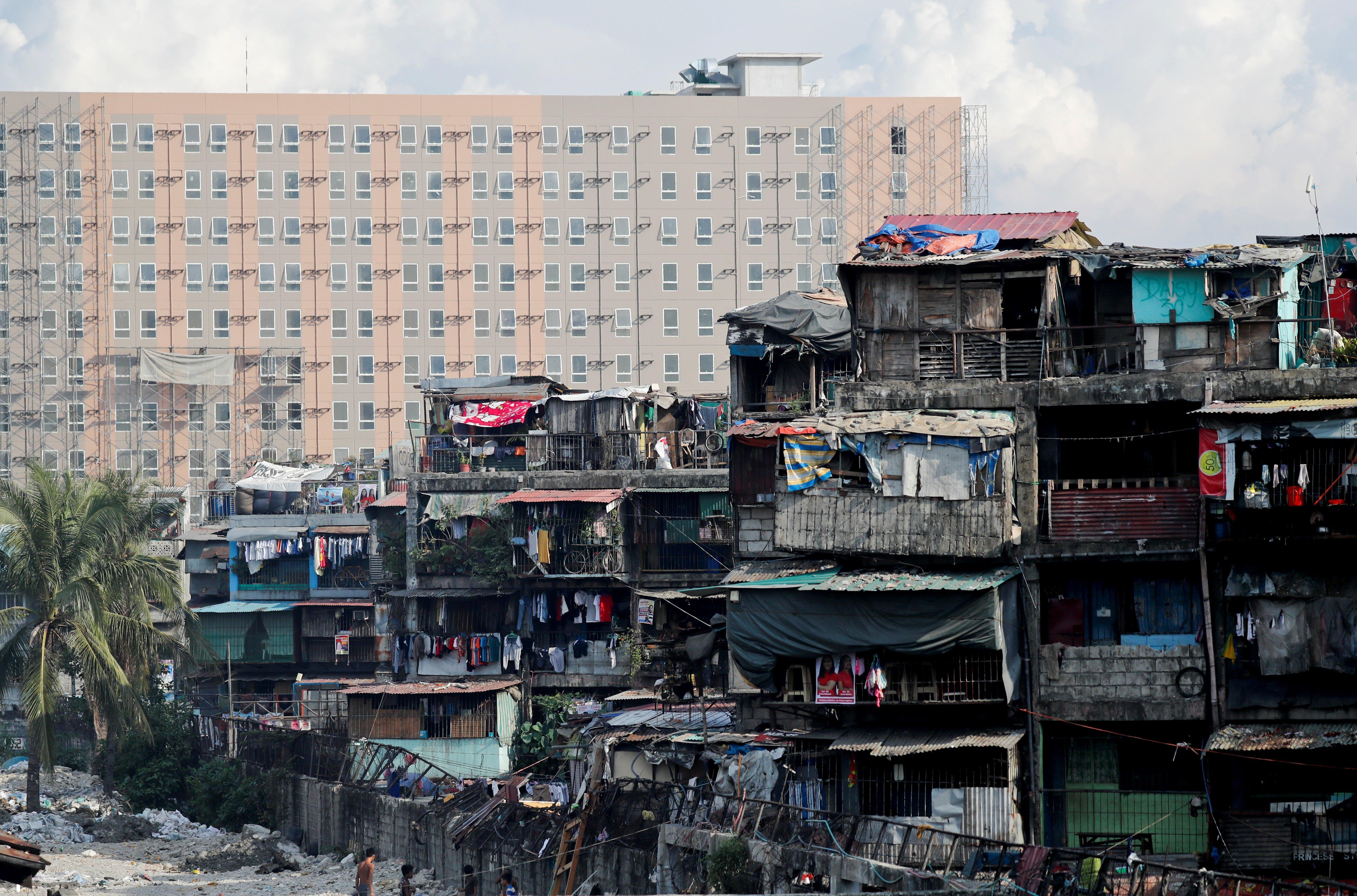 Σπίτι σε παραγκούπολη στις Φιλιππίνες θριαμβεύει στον διεθνή διαγωνισμό «Πόλεις του