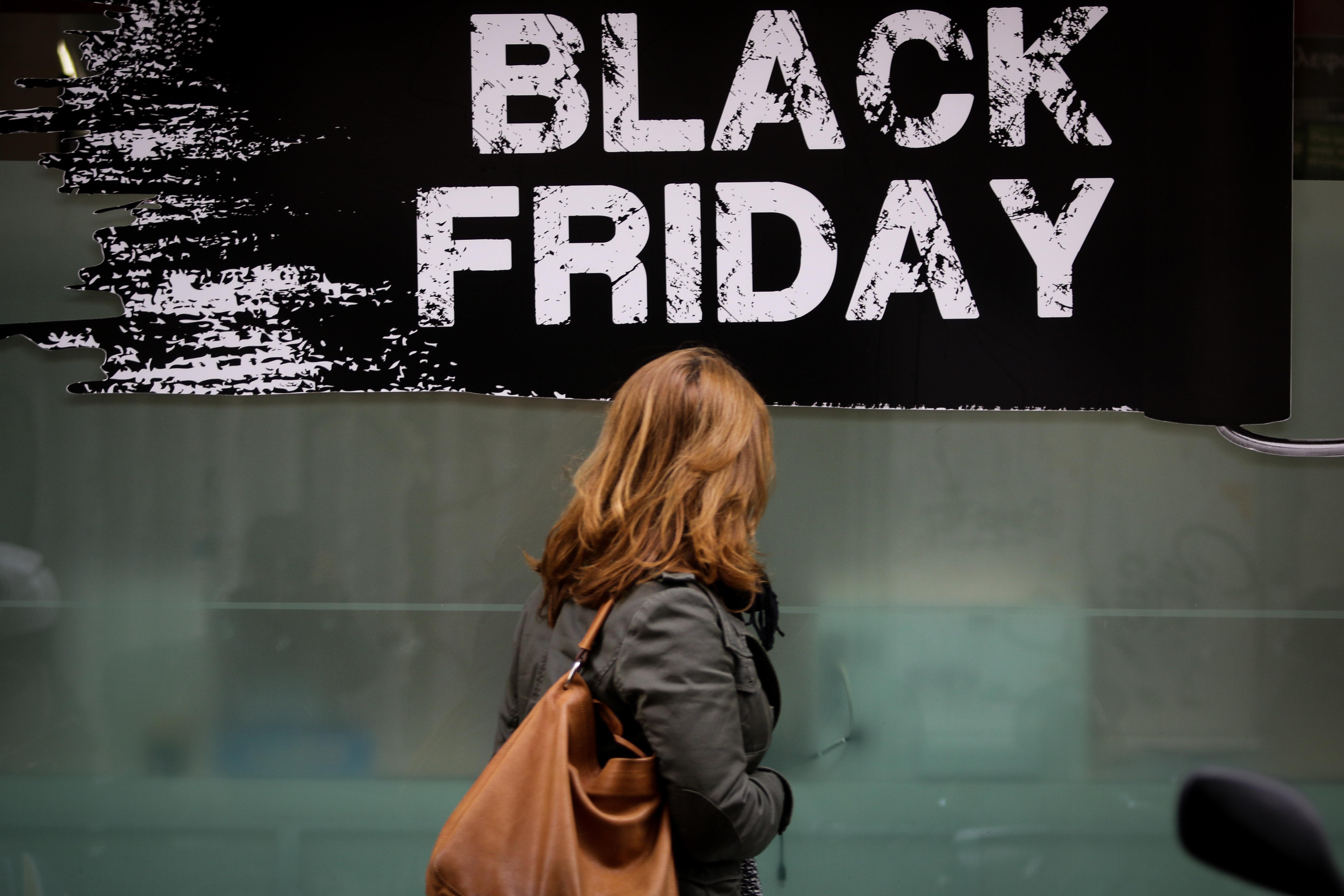 Black Friday: Από τάμπλετ μέχρι