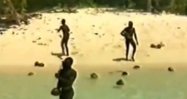 «Ο Ιησούς σας αγαπάει»: Το ημερολόγιο του ιεραπόστολου που σκοτώθηκε από ιθαγενείς λύνει το