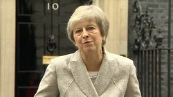 Brexit Deal Is 'Within Our Grasp', Says Theresa
