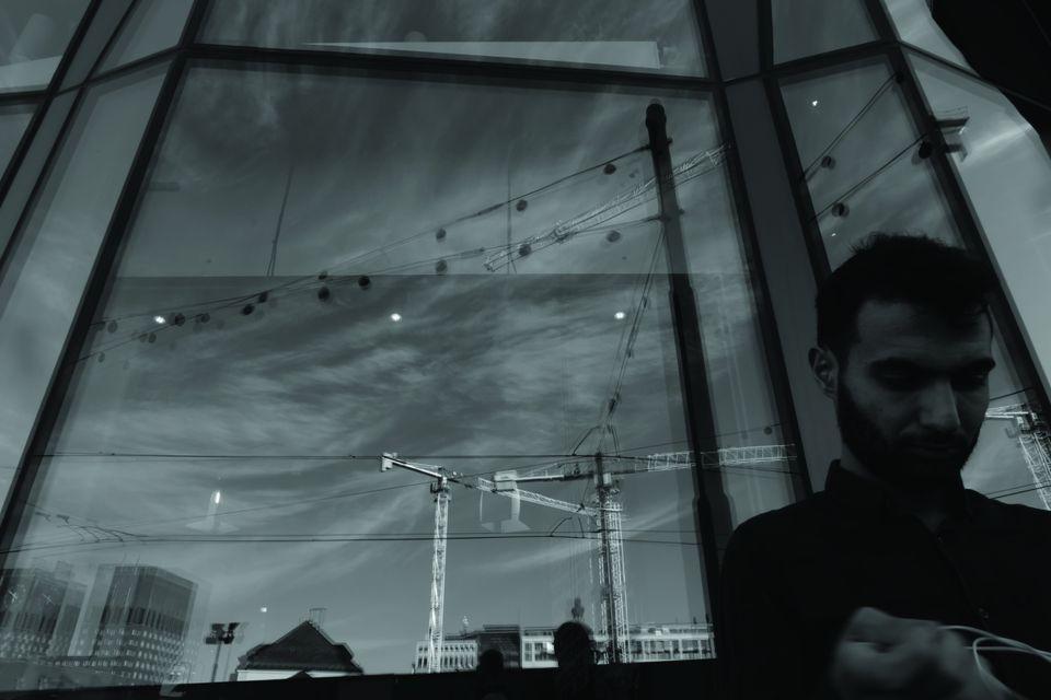 Tigran Hamasyan: Το να παίζω σόλο στη σκηνή μου έμαθε πολλά για τον εαυτό
