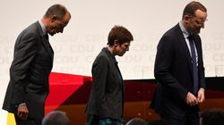 Merkel-Nachfolge: Wie die CDU den Rechtsruck probt – und was daraus folgt