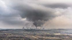 OHE: Νέο ρεκόρ στις εκπομπές αερίων του θερμοκηπίου το