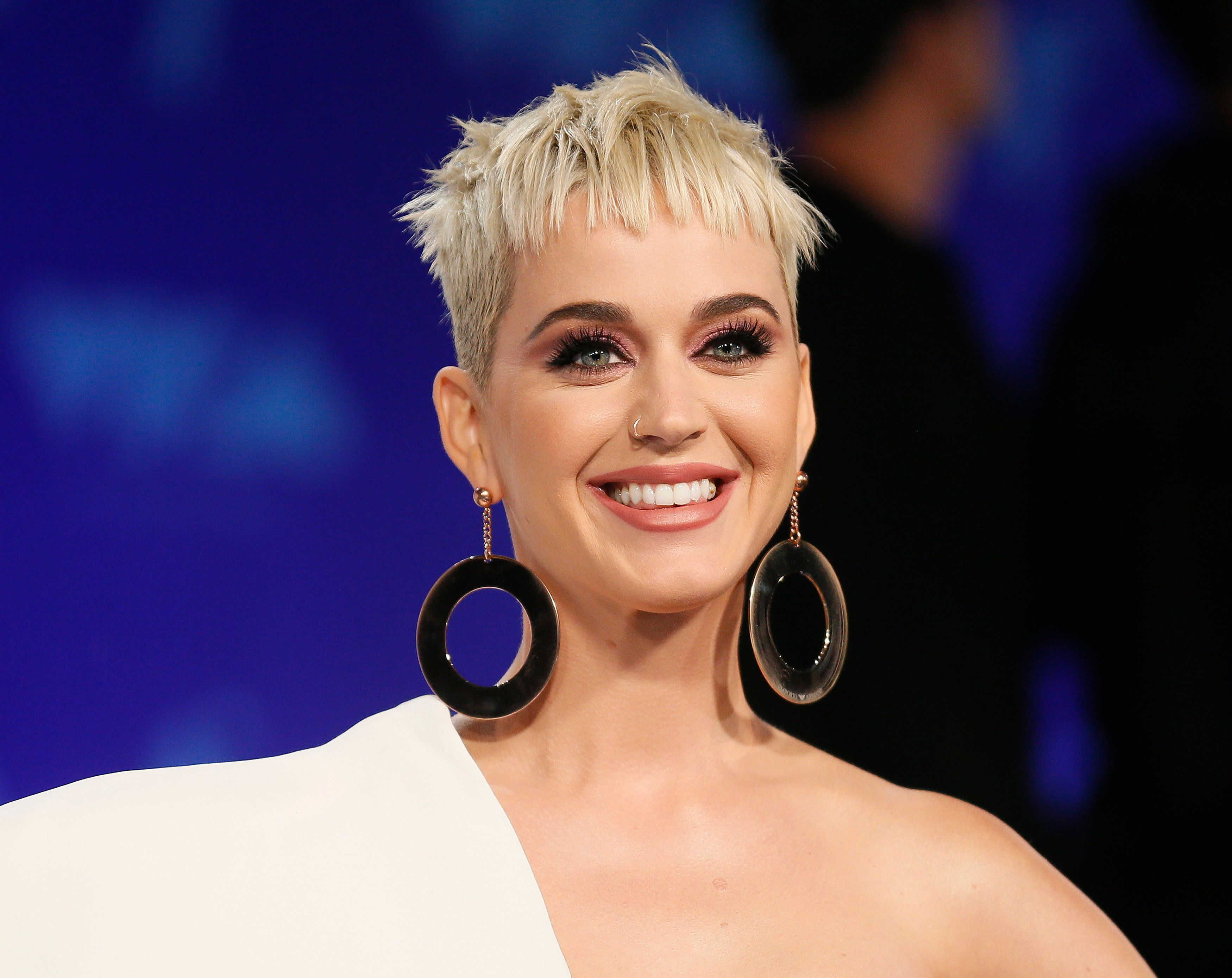 Katy Perry Crowned 2018′s Highest-Paid Female Artist