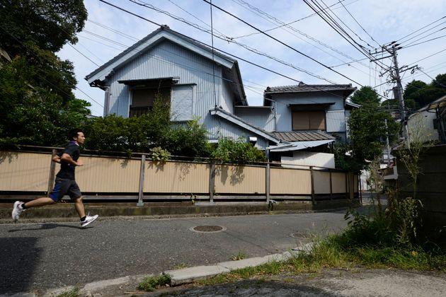 Γιατί οι Ιάπωνες χαρίζουν τα 8 εκατομμύρια «ακίγια» εξοχικά