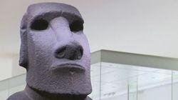 Easter Islanders Want Statue