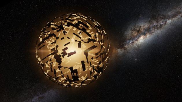 Βρέθηκε και δεύτερο μυστηριώδες άστρο που πυροδοτεί θεωρίες περί προηγμένου εξωγήινου