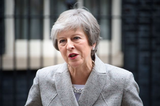Tory MPs Savage 'Horror' Brexit Deal As Theresa May Says Voters Want To 'Move