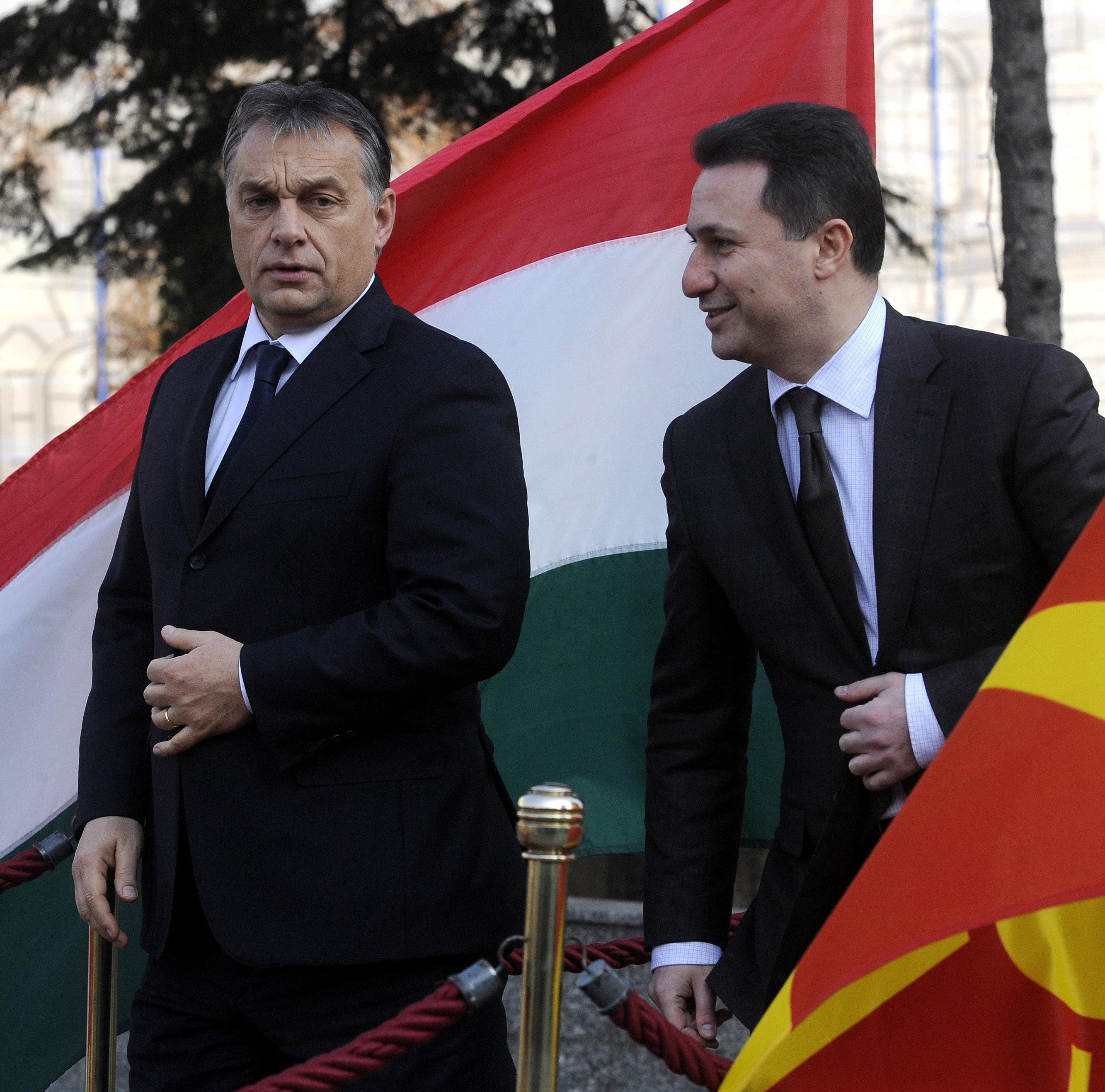 Κομισιόν: H απόφαση της Ουγγαρίας να χορηγήσει άσυλο στον Γκρουέβσκι, χρήζει