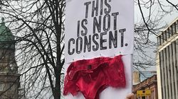 A Woman's Choice Of Underwear Does Not Amount To Consent - We Need Urgent Law Reform To Ensure Justice For Rape