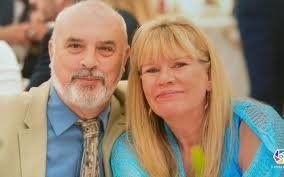 Paul and Iris